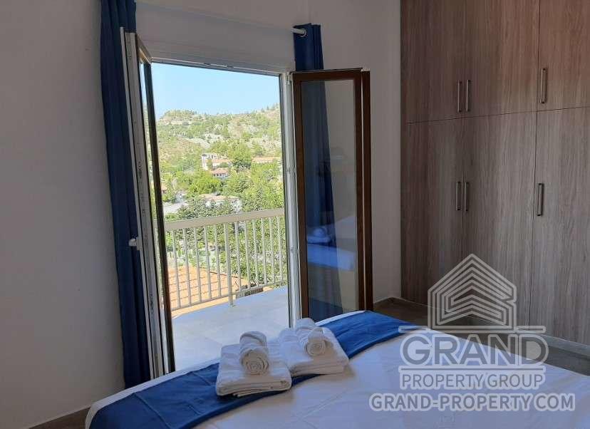 2327  Apartment 2 Bedrooms 1 Bathroom 65 SqMt Limassol Agros.....