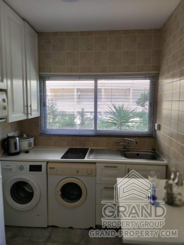 X16501  Apartment 1 Bedroom 1 Bathroom Larnaca Mackenzie Sho.....