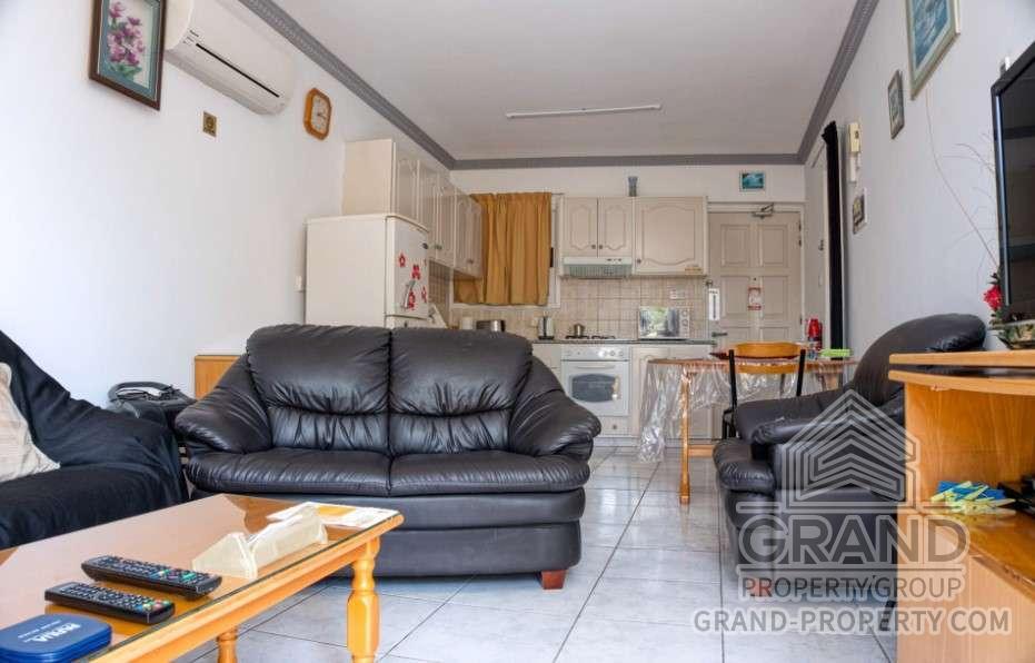 2811  Apartment 1 Bedroom 1 Bathroom 40 SqMt Paphos Kato Pap.....