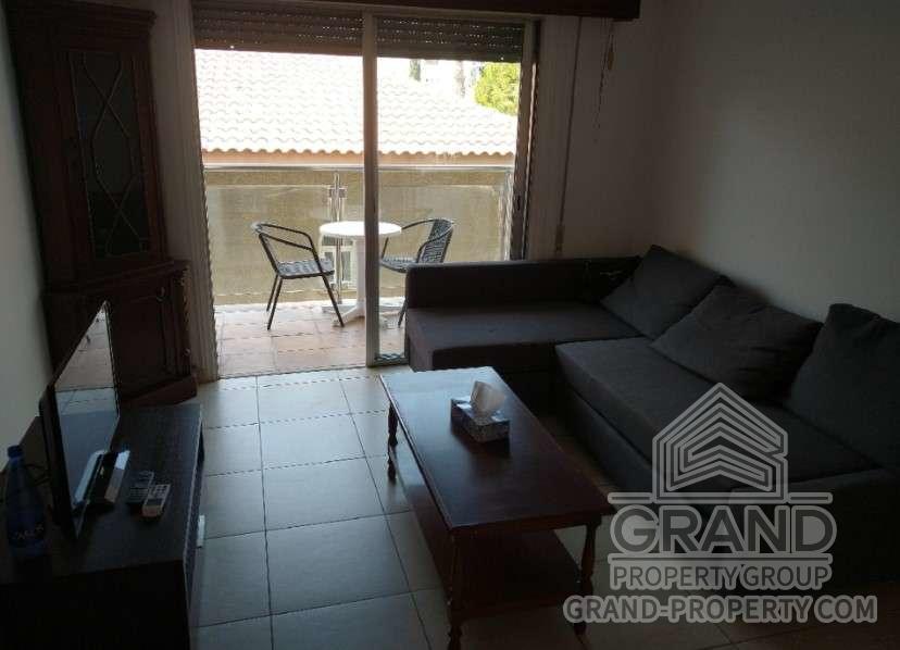 2325  Apartment 1 Bedroom 1 Bathroom Limassol Neapolis Long.....