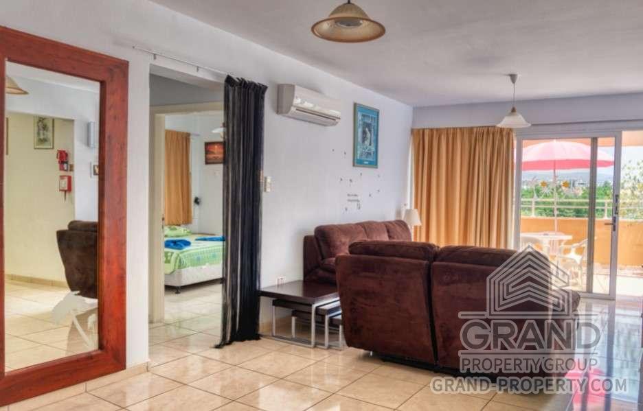 2809  Apartment 2 Bedrooms 1 Bathroom 100 SqMt Paphos Kato P.....