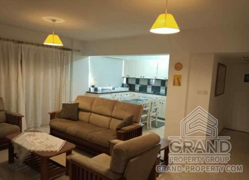 2120  Apartment 2 Bedrooms 1 Bathroom 85 SqMt Paphos Kato Pa.....
