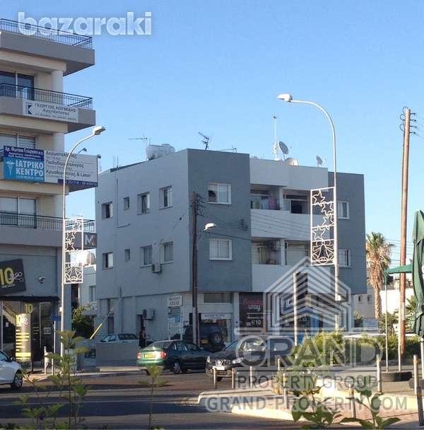 1424  Office 530 SqMt Nicosia Latsia Long Term Rental 530 Sq.....