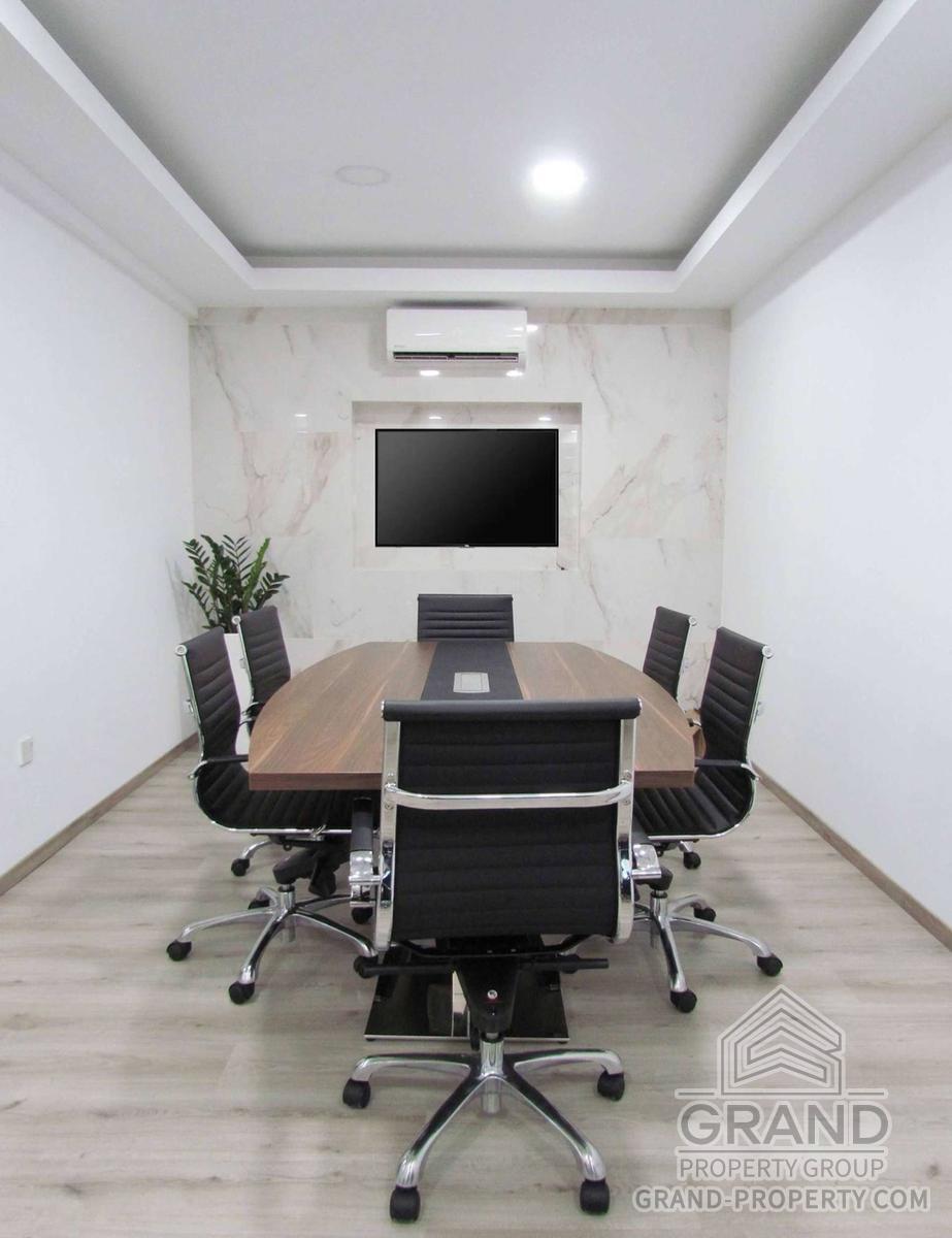 1698  Office 150 SqMt Limassol Parekklisia Long Term Rental.....