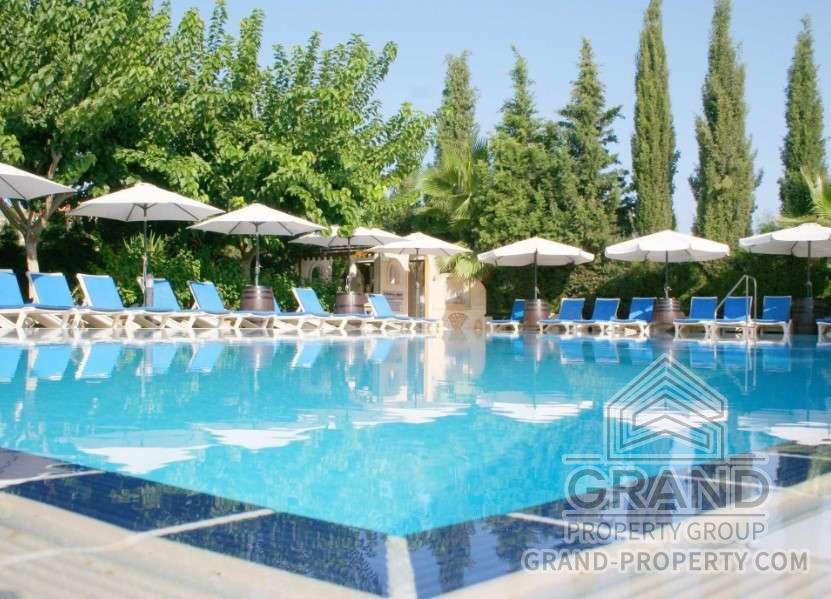 1958  Apartment 2 Bedrooms 2 Bathrooms 100 SqMt Paphos Kato.....