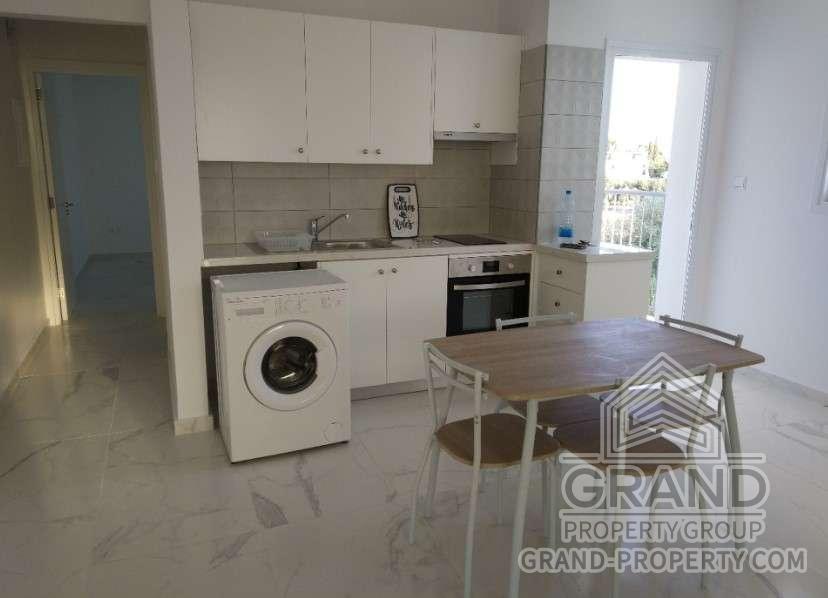 2669  Apartment 1 Bedroom 1 Bathroom 55 SqMt Paphos Kato Pap.....