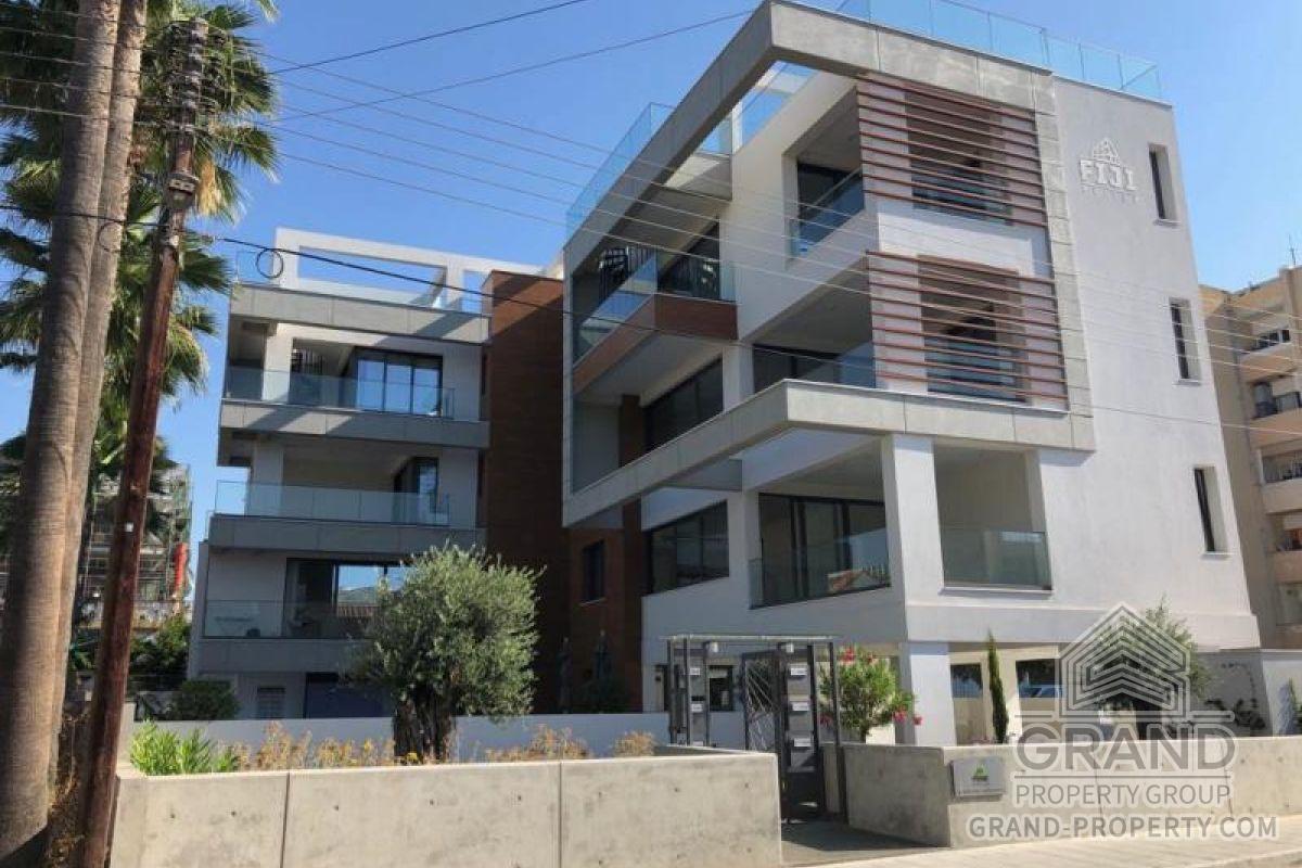 X8311  Apartment 2 Bedrooms 88.40 SqMt Limassol Potamos Germ.....