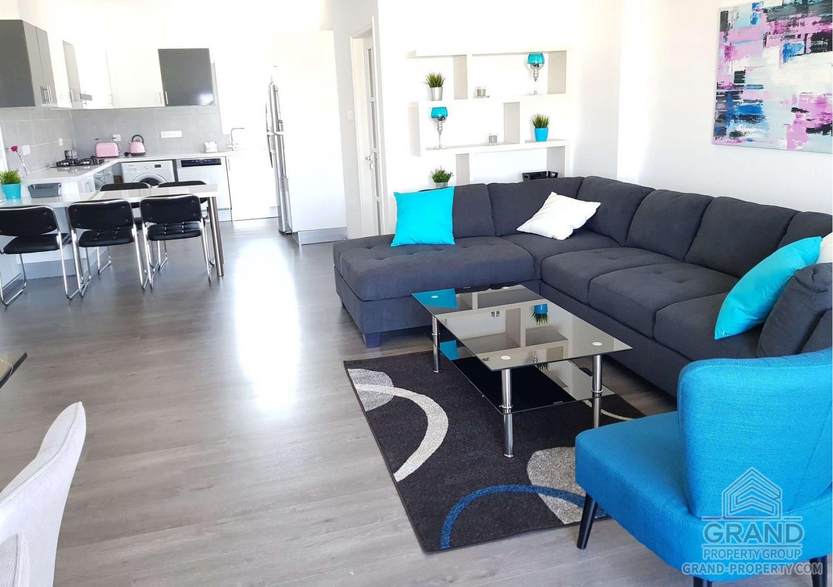 3124  Apartment 2 Bedrooms 1 Bathroom 95 SqMt Limassol Mesa.....