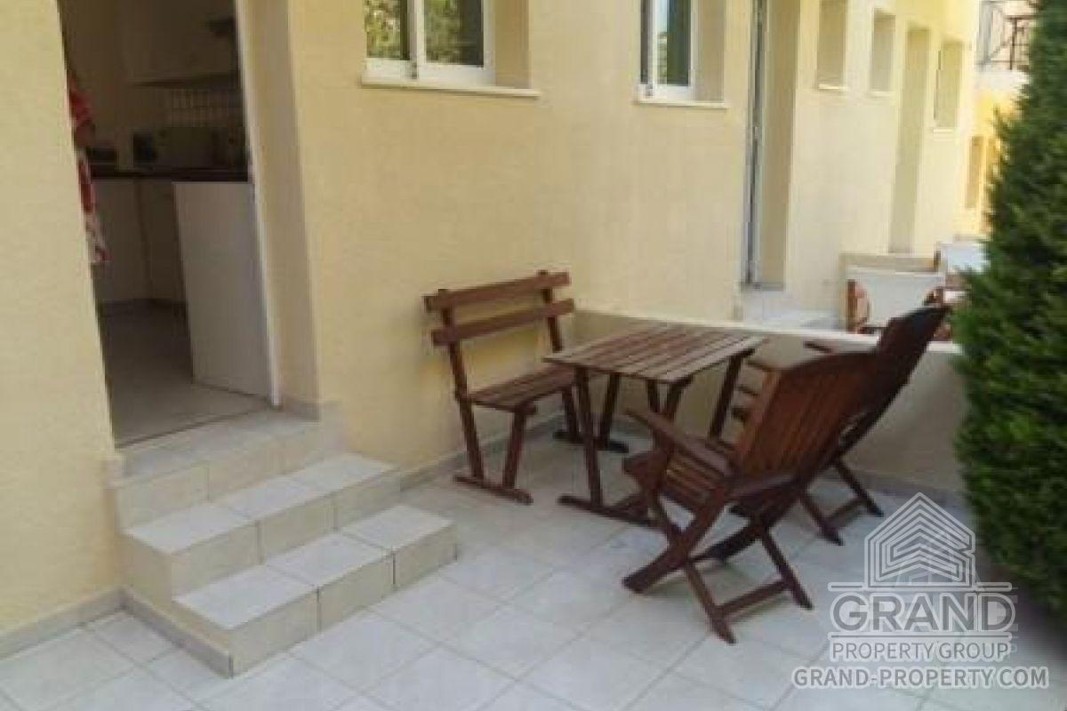 X15727  Townhouse 2 Bedrooms 2 Bathrooms 80.00 SqMt Paphos P.....