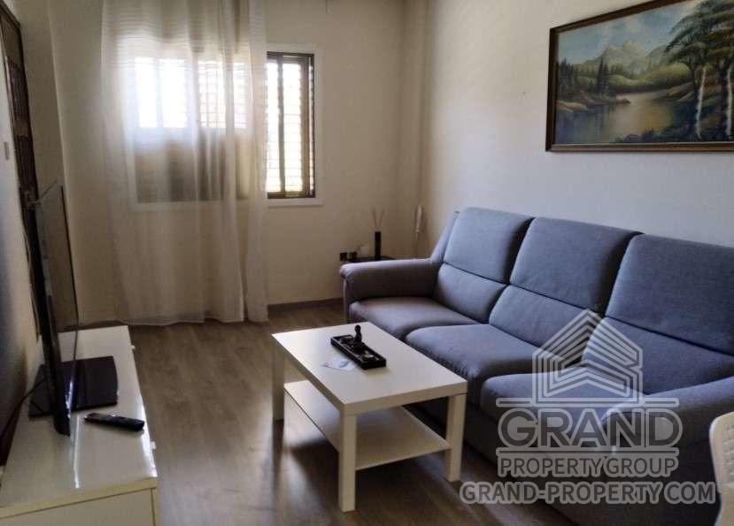 2124  Apartment 1 Bedroom 1 Bathroom 60 SqMt Limassol Agios.....