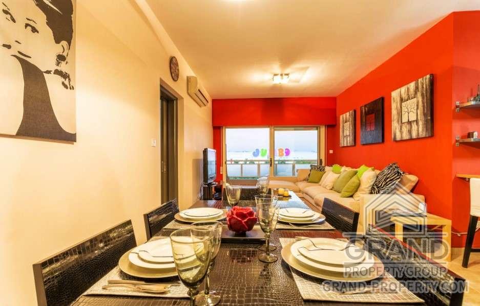 1827  Apartment 2 Bedrooms 1 Bathroom 120 SqMt Limassol Mesa.....