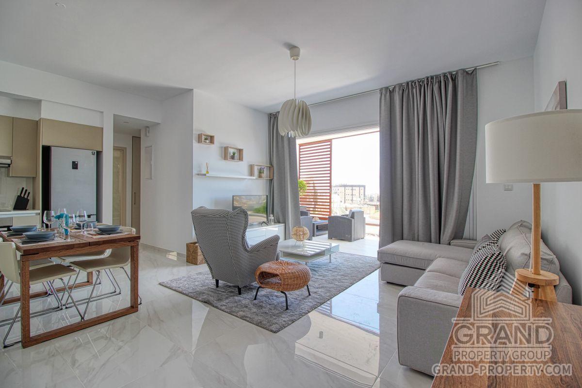 X16588  Apartment 2 Bedrooms 2 Bathrooms 80.00 SqMt Limassol.....