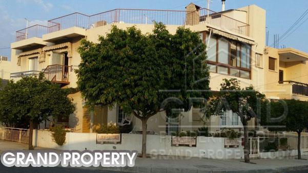 07255  Apartment 3 Bedrooms Limassol Mesa Geitonia Sale