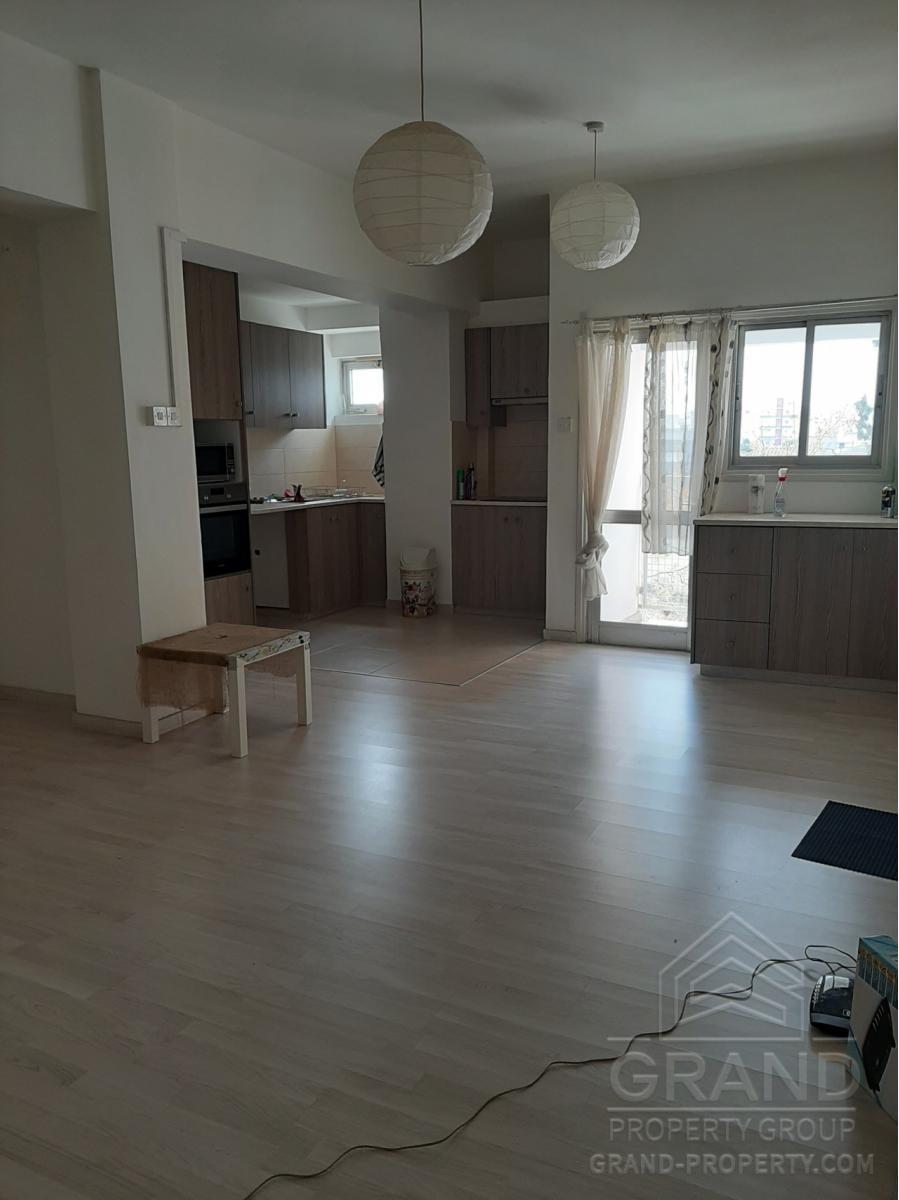 N31311  Apartment 2 Bedrooms 1 Bathrooms 89 SqMt Nicosia Pal.....