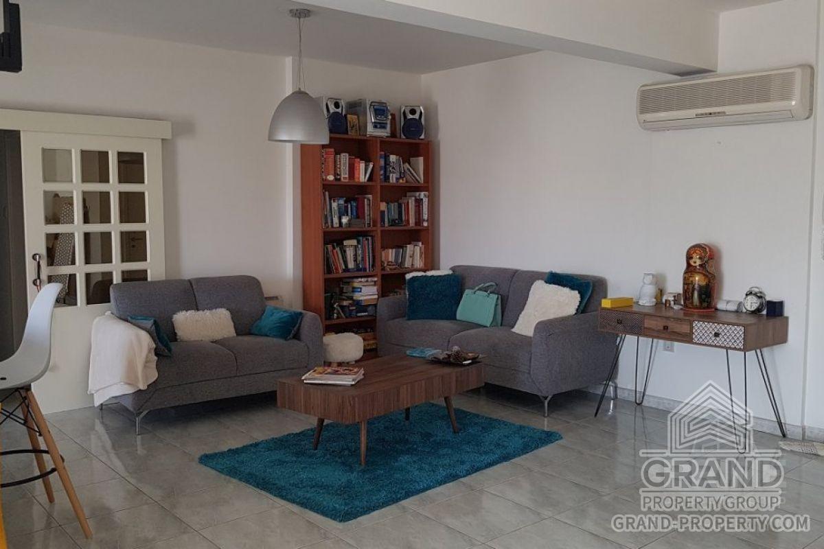 X15805  Apartment 3 Bedrooms 2 Bathrooms 107.00 SqMt Limasso.....