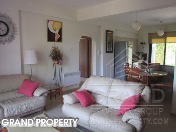 07383  Apartment 3 Bedrooms 110 SqMt Limassol Pissouri Sale.....
