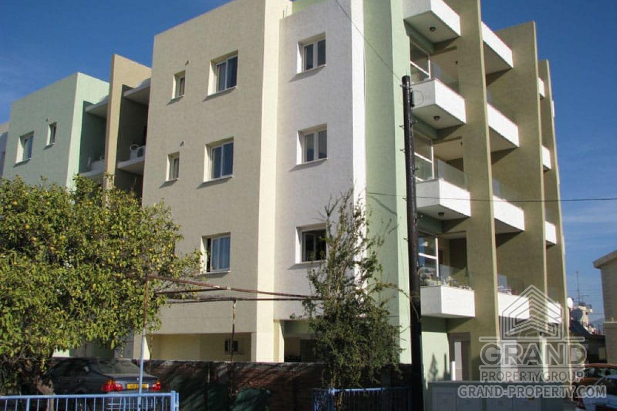 X16069  Apartment 2 Bedrooms 2 Bathrooms 110.00 SqMt Limasso.....