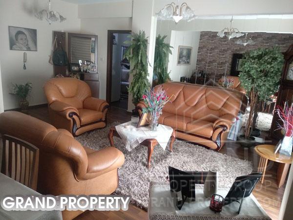 07482  Apartment 3 Bedrooms Limassol Mesa Geitonia Sale