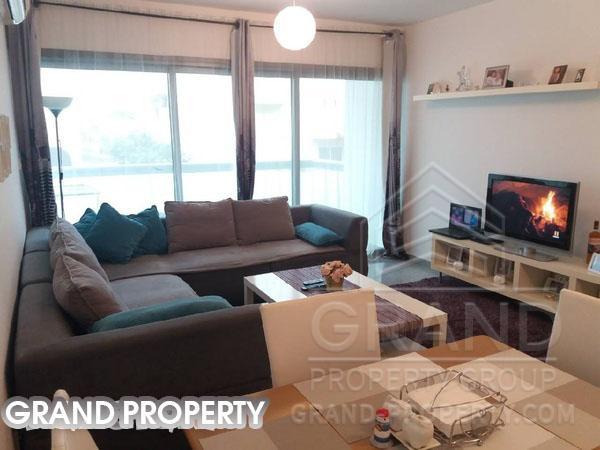 07266  Apartment 1 Bedroom 58 SqMt Limassol Polemidia (Kato).....