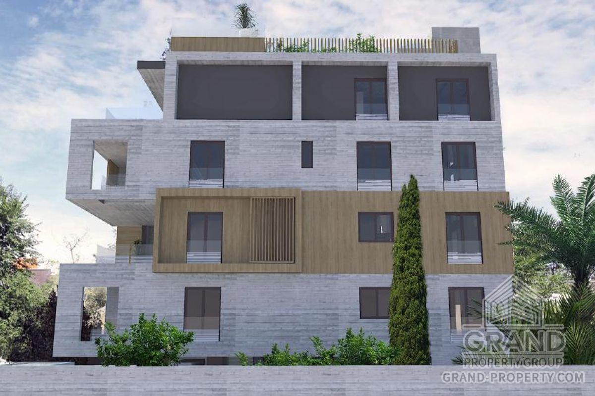 X16638  Apartment 3 Bedrooms 3 Bathrooms 135.00 SqMt Limasso.....