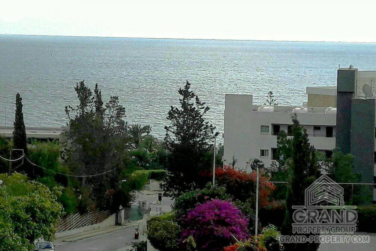 X17486  Apartment 1 Bedroom 1 Bathroom 53.00 SqMt Limassol A.....