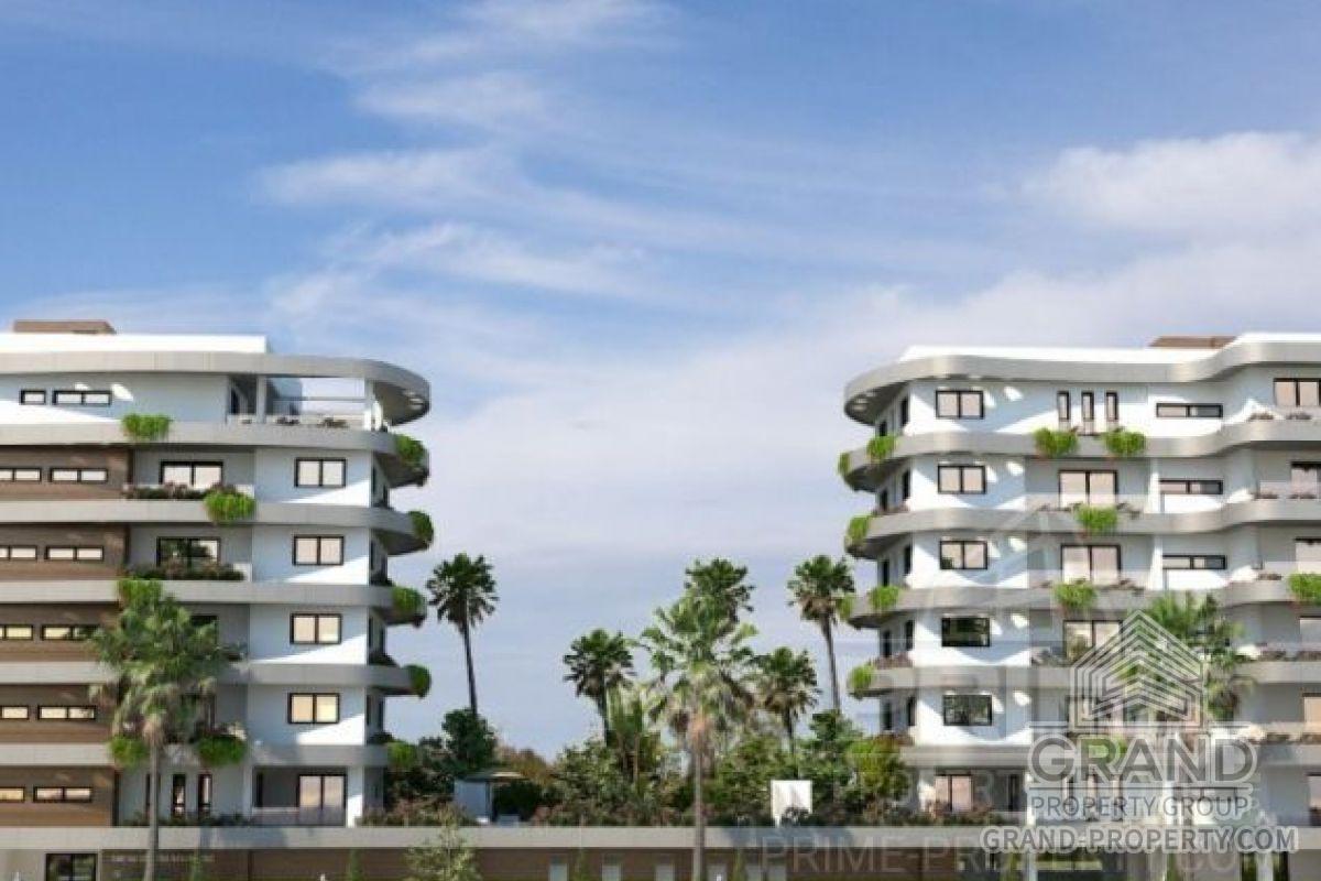 X15897  Apartment 3 Bedrooms 2 Bathrooms 95.00 SqMt Larnaca.....
