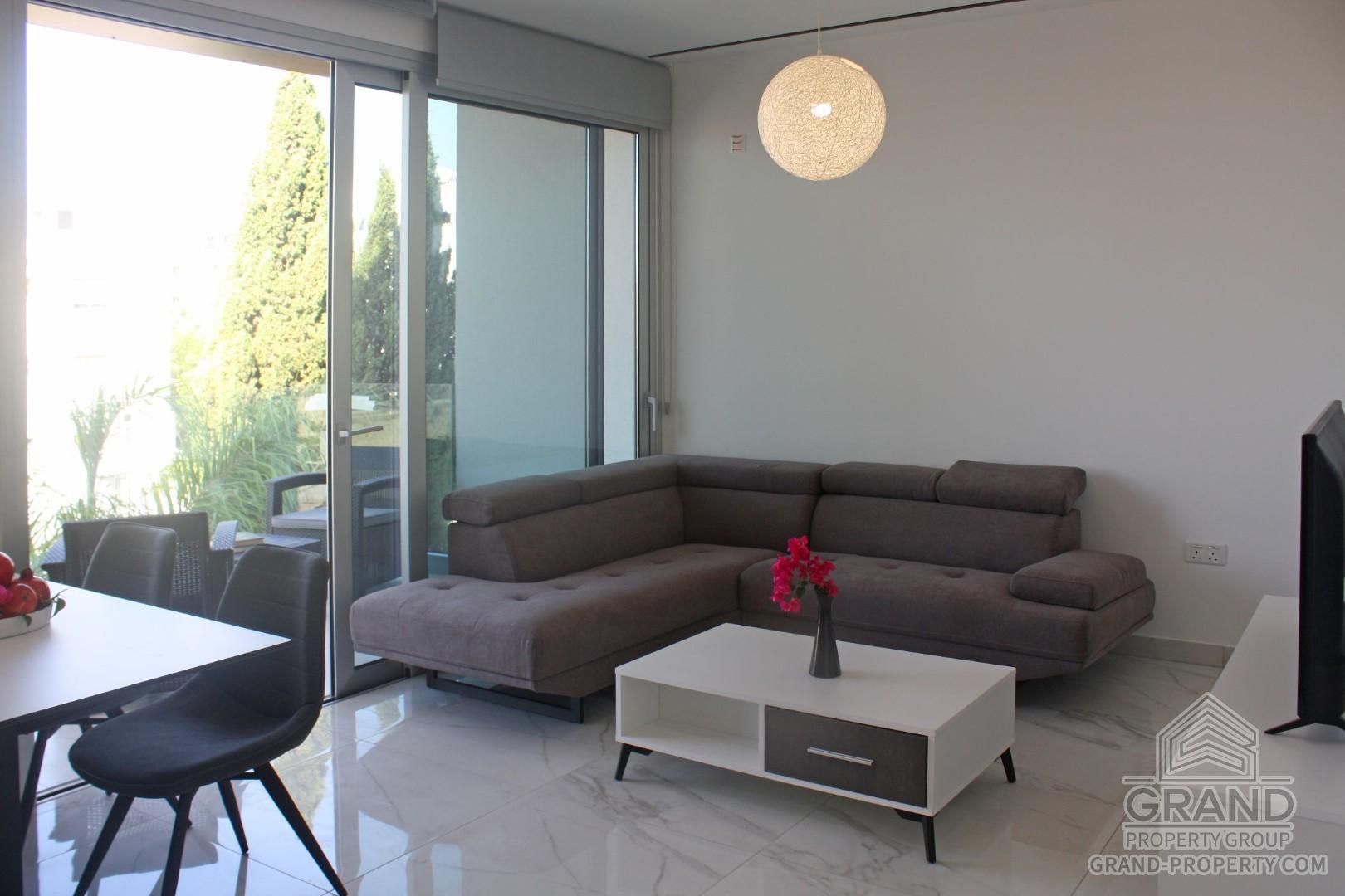 1270  Apartment 2 Bedrooms 129 SqMt Limassol Katholiki Sale.....