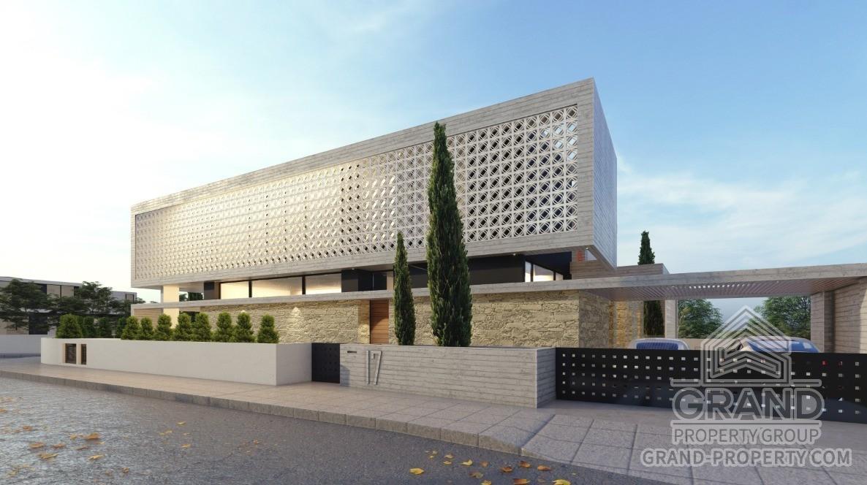 N25511  Villa 6 Bedrooms 6 Bathrooms 907 SqMt Limassol Kalog.....