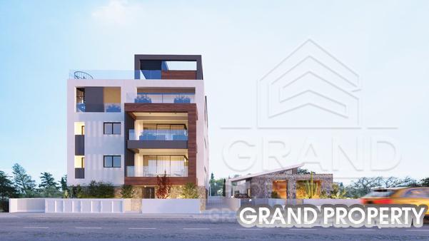 09598  Apartment 2 Bedrooms Limassol Polemidia (Kato) Sale