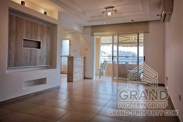 N31829  Apartment 2 Bedrooms 1 Bathroom 91 SqMt Limassol Zak.....
