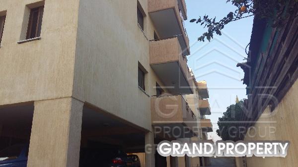 06751  Apartment 1 Bedroom 57 SqMt Limassol Polemidia (Kato).....