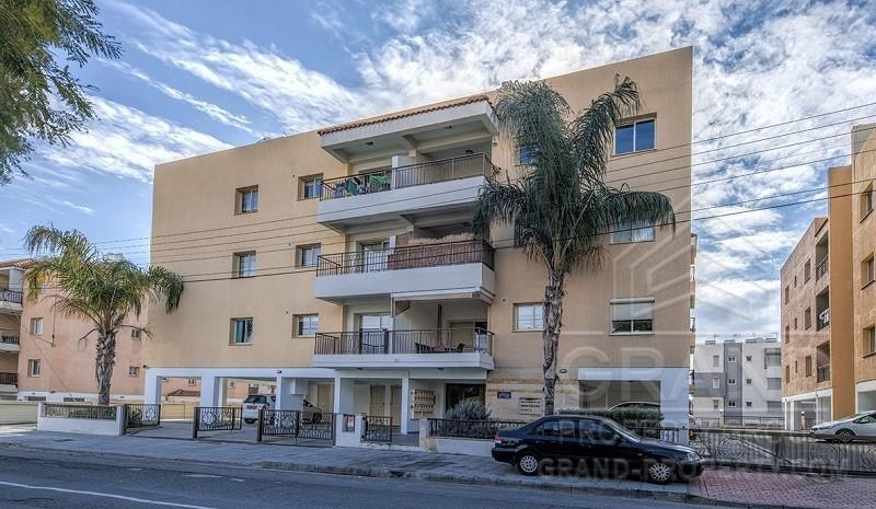 N22221  Apartment 1 Bedroom 1 Bathrooms 58 SqMt Limassol Mes.....