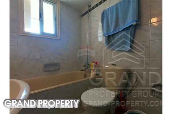 09536  Apartment 2 Bedrooms Limassol Apostolos Andreas Sale