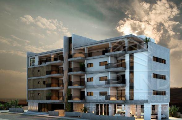 N29502  Apartment 3 Bedrooms 2 Bathrooms 132 SqMt Nicosia La.....