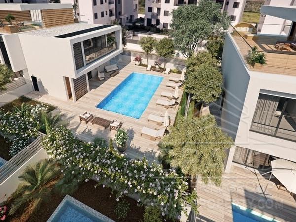 N18128  Apartment 2 Bedrooms 1 Bathrooms 112 SqMt Limassol M.....
