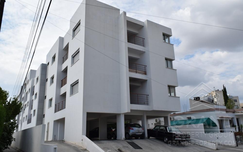N28262  Apartment 2 Bedrooms 1 Bathrooms 126 SqMt Limassol M.....