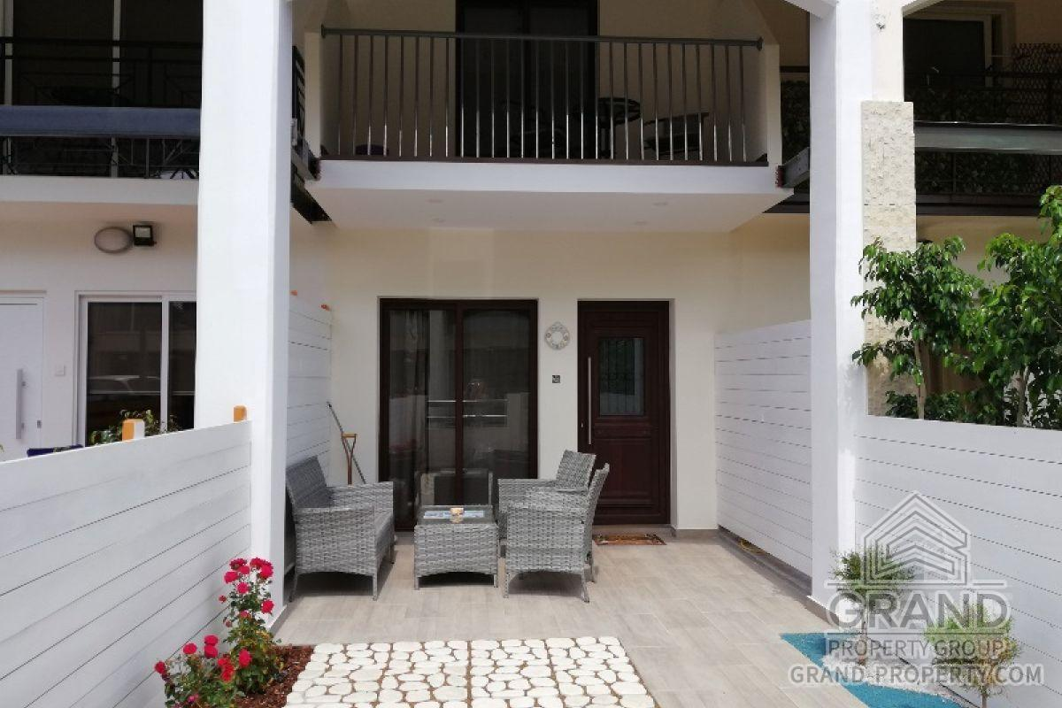 X13065  Apartment 2 Bedrooms 2 Bathrooms 105.00 SqMt Limasso.....