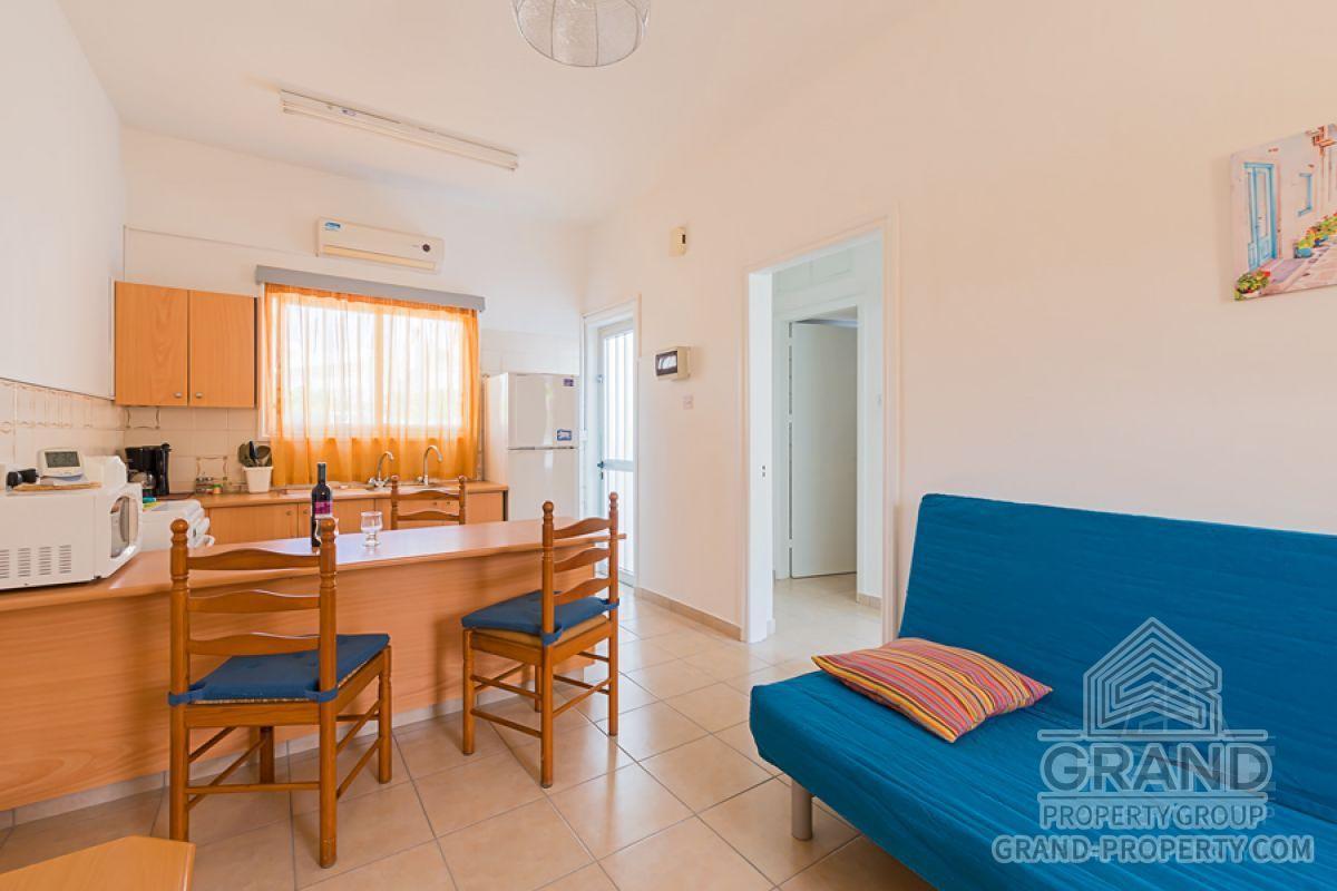 X14836  Apartment 1 Bedroom 1 Bathrooms Larnaca Dhekelia Sho.....