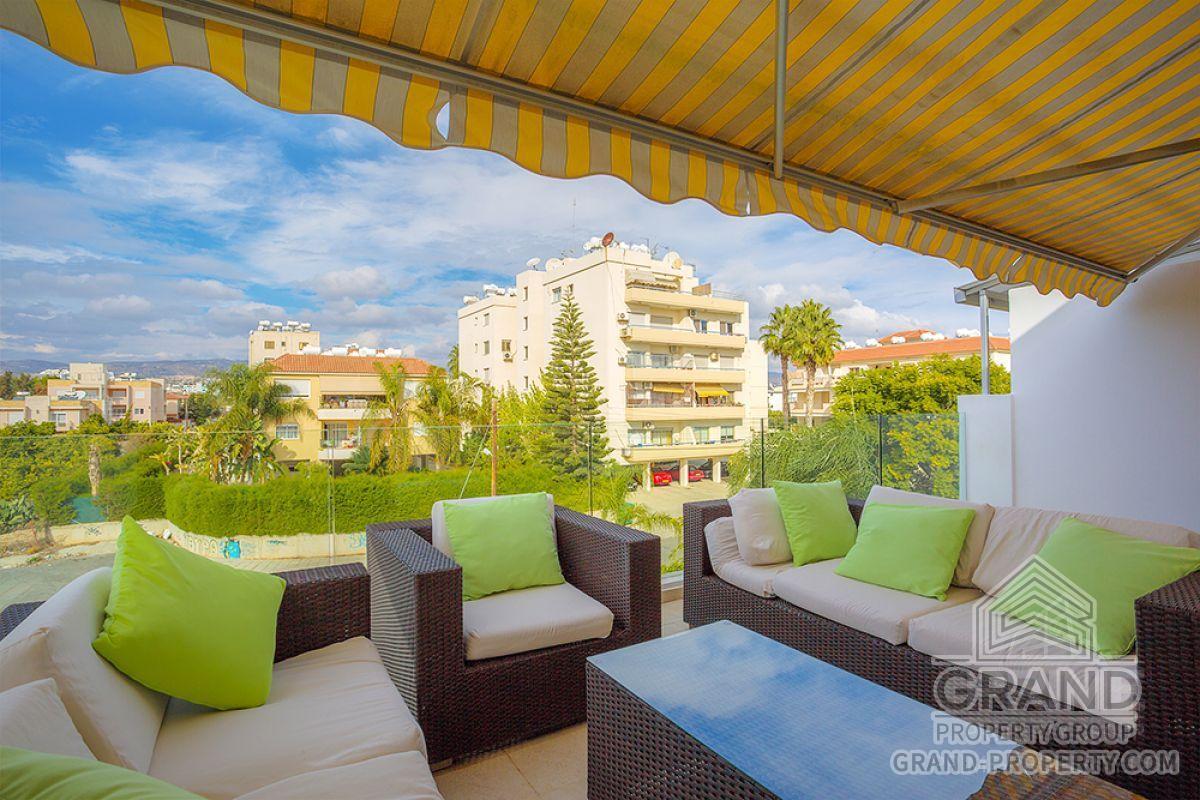 X7018  Apartment 2 Bedrooms 2 Bathrooms 85.00 SqMt Limassol.....
