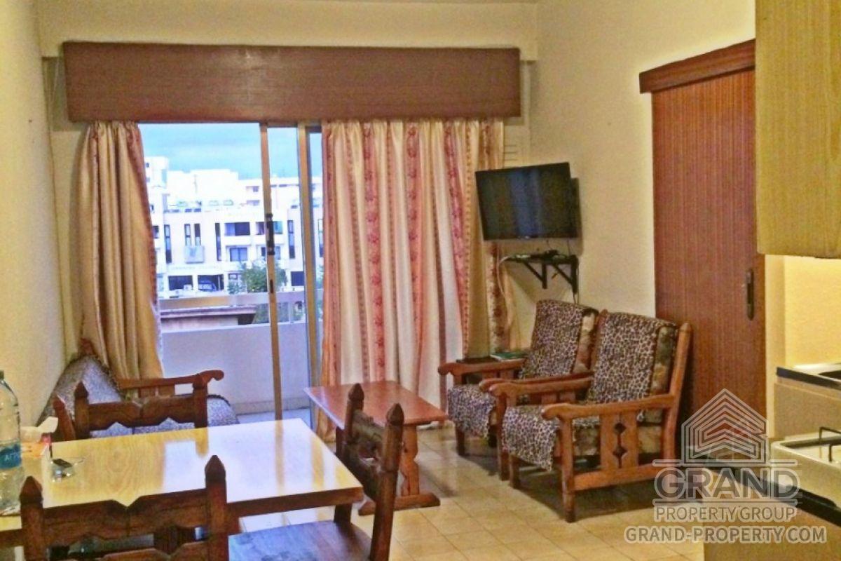 X4656  Apartment 1 Bedroom 1 Bathrooms Larnaca City Centre S.....
