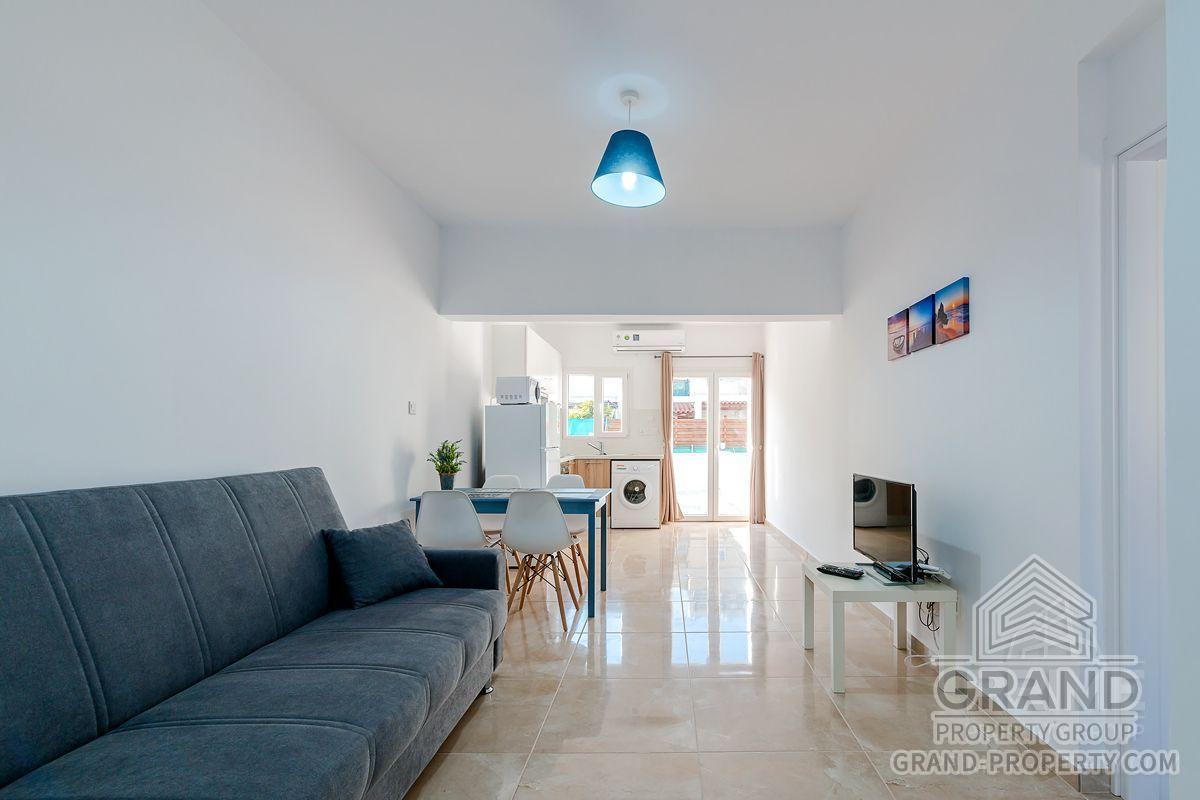 X14844  Apartment 1 Bedroom 1 Bathrooms Larnaca Dhekelia Sho.....