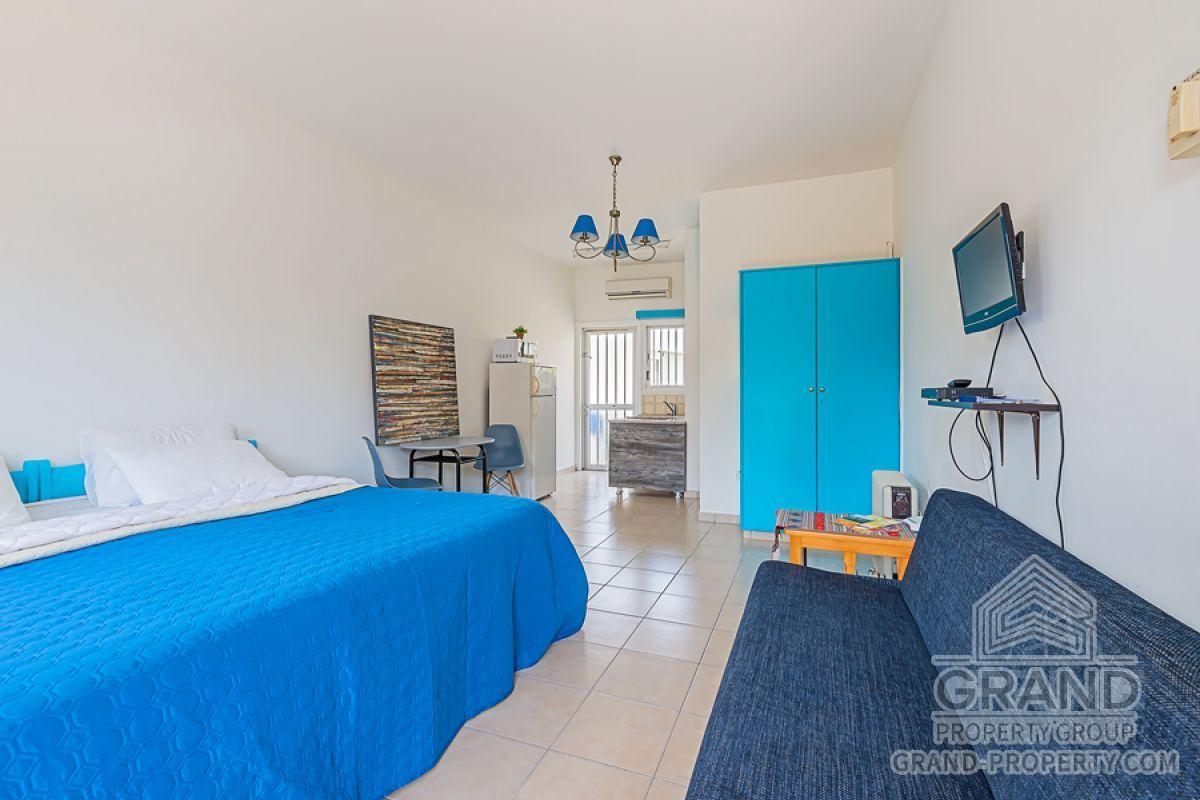 X14834  Apartment 1 Bedroom 1 Bathrooms Larnaca Dhekelia Sho.....