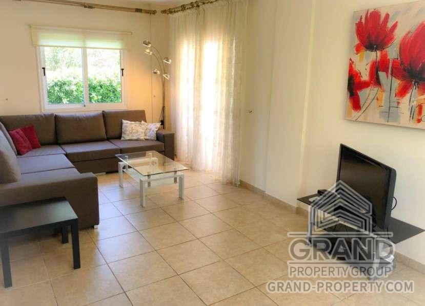 1743  Villa 3 Bedrooms 110 SqMt Larnaca Pyla Short Term Rent.....