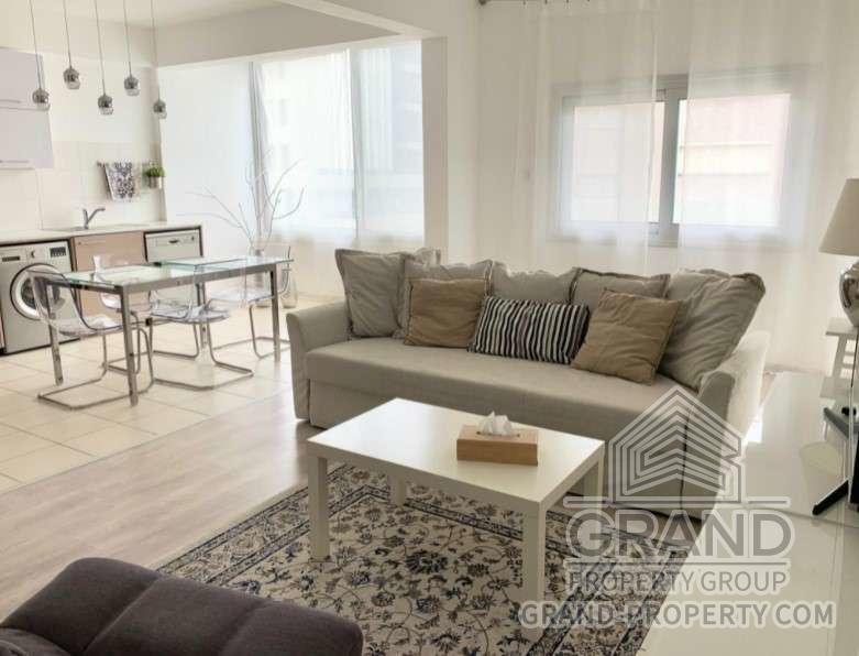 1382  Apartment 2 Bedrooms 1 SqMt Limassol Neapolis Short Te.....
