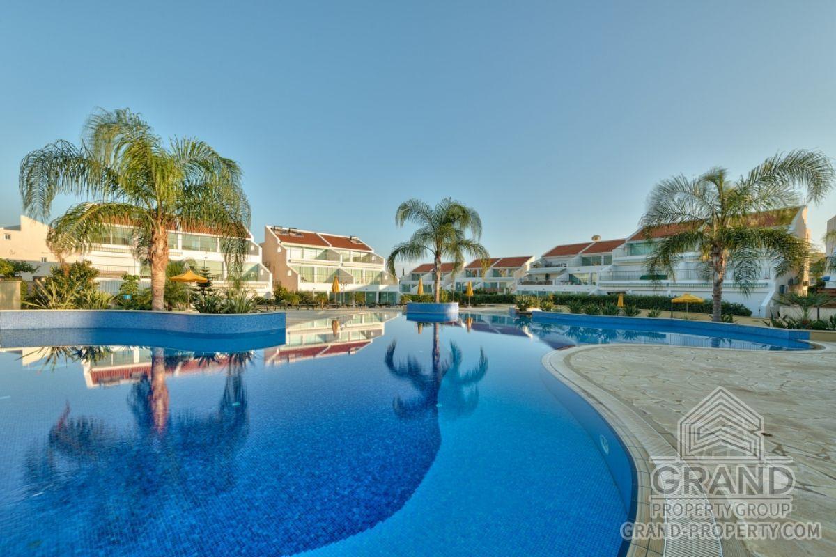 X12775  Apartment 2 Bedrooms 2 Bathrooms 90.00 SqMt Limassol.....