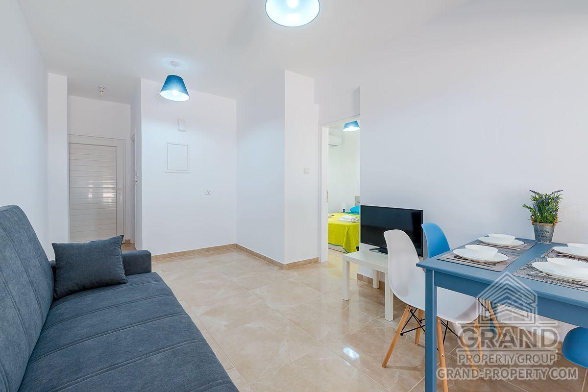 X14846  Apartment 1 Bedroom 1 Bathrooms Larnaca Dhekelia Sho.....