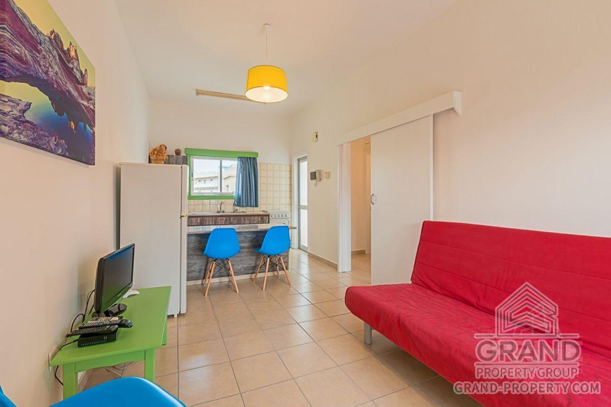 X14842  Apartment 1 Bedroom 1 Bathrooms Larnaca Dhekelia Sho.....