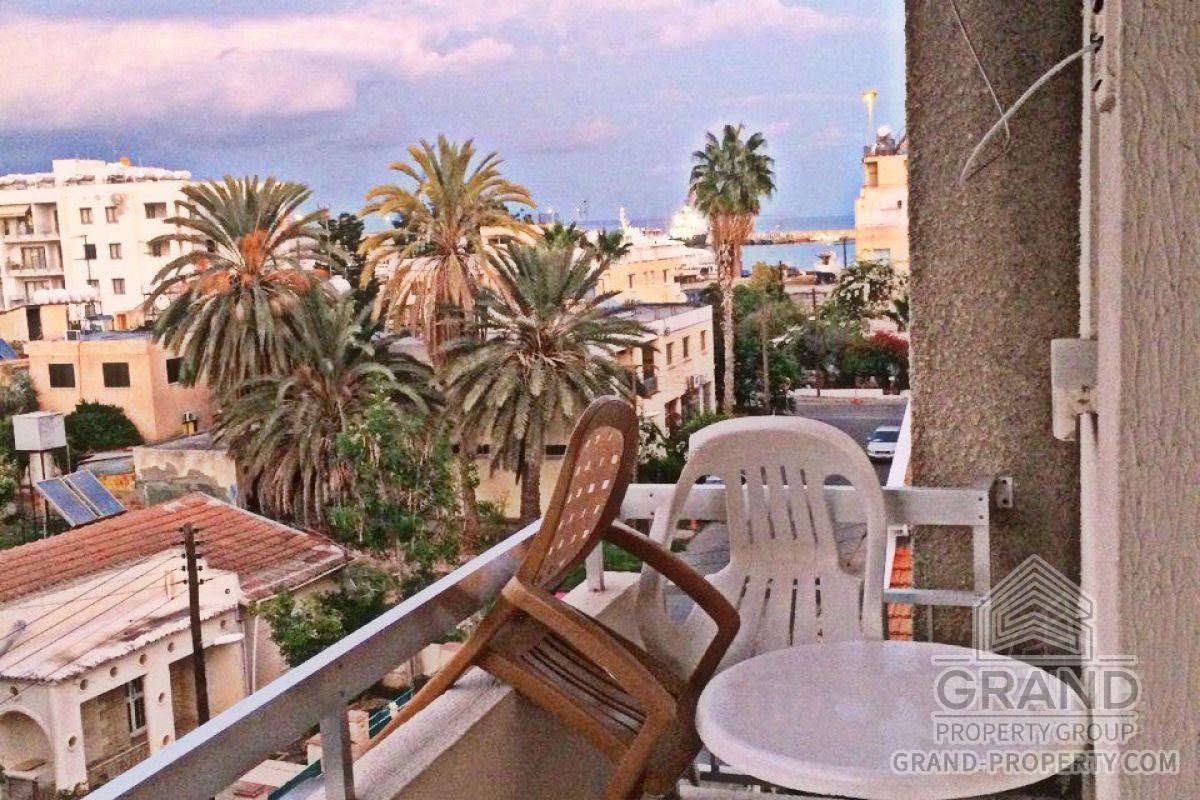 X4655  Apartment 2 Bedrooms 1 Bathroom Larnaca City Center S.....