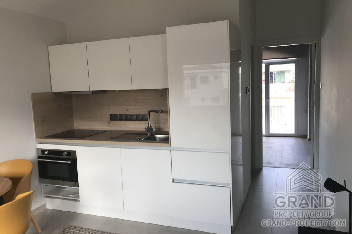 X12486  Apartment 1 Bedroom 1 Bathrooms Limassol Potamos Ger.....