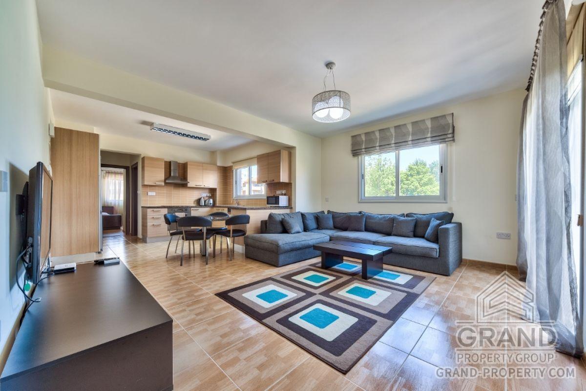 X1368  Apartment 2 Bedrooms 2 Bathrooms 100.00 SqMt Limassol.....